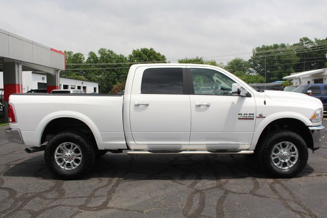 2018 Ram 2500 Laramie Crew Cab 4x4 - ONLY 620 MILES - LIFTED! Mooresville , NC 13