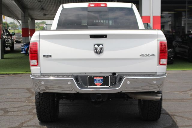 2018 Ram 2500 Laramie Crew Cab 4x4 - ONLY 620 MILES - LIFTED! Mooresville , NC 16