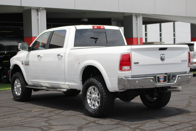 2018 Ram 2500 Laramie Crew Cab 4x4 - ONLY 620 MILES - LIFTED! Mooresville , NC 25
