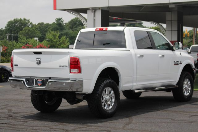 2018 Ram 2500 Laramie Crew Cab 4x4 - ONLY 620 MILES - LIFTED! Mooresville , NC 24