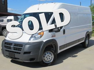 2018 Ram 2500 ProMaster High Roof Cargo Van | Houston, TX | American Auto Centers in Houston TX