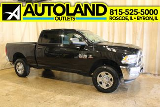 2018 Ram 2500 Tradesman diesel 4x4 Manual in Roscoe, IL 61073