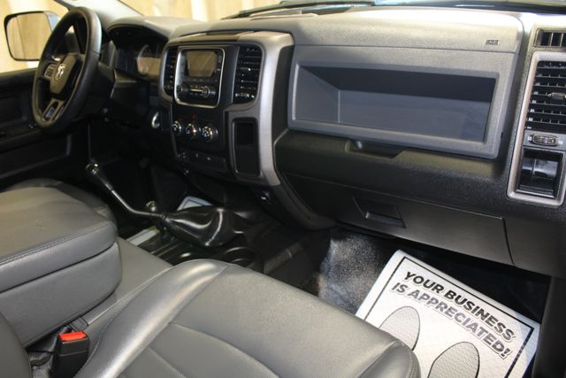 2018 Ram 2500 Tradesman diesel 4x4 Manual in Roscoe, IL 61073