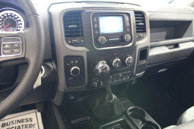 2018 Ram 2500 Diesel 4x4 6 speed manual Tradesman in Roscoe, IL 61073