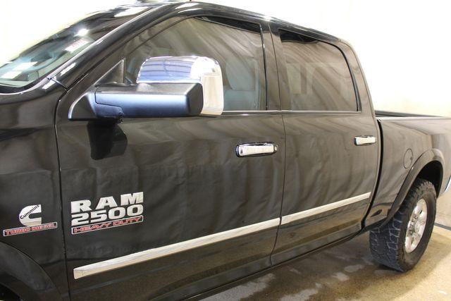 2018 Ram 2500 Laramie Diesel 4x4 in Roscoe, IL 61073