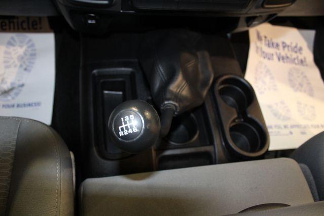 2018 Ram 2500 Tradesman Manual Diesel 4x4 in Roscoe, IL 61073