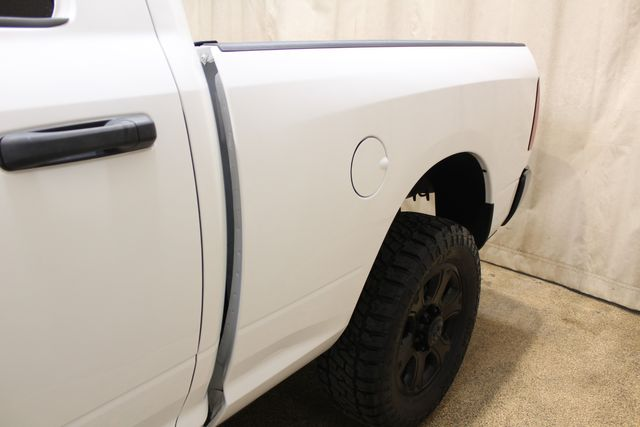 2018 Ram 2500 Tradesman 4x4 Diesel Manual in Roscoe, IL 61073
