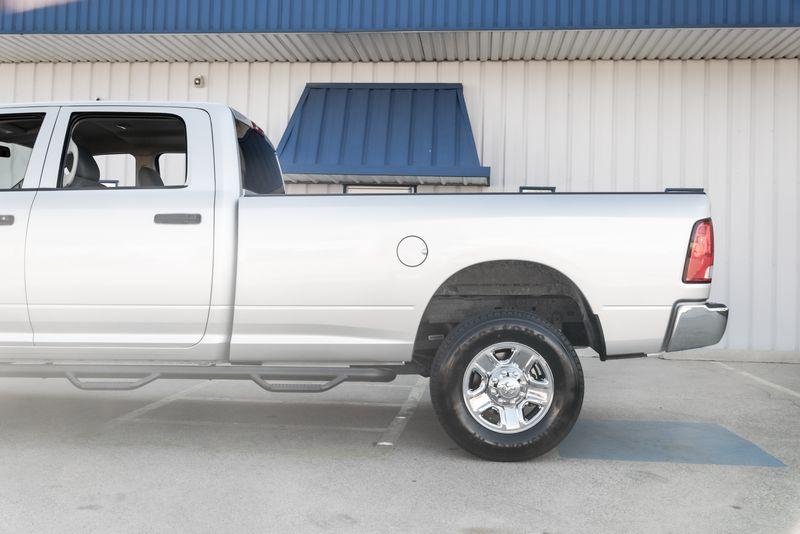 2018 Ram 2500 Tradesman in Rowlett, Texas