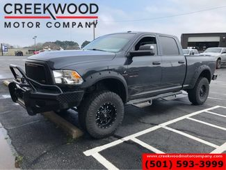2018 Ram 2500 Dodge ST SLT 4x4 Diesel Auto 1 Owner Low Miles Lifted in Searcy, AR 72143