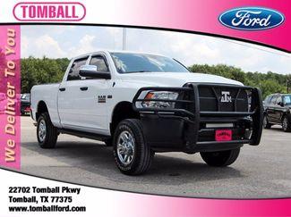 2018 Ram 2500 Tradesman in Tomball, TX 77375