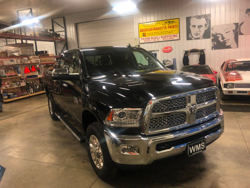 2018 Ram 2500 Laramie  in , Ohio