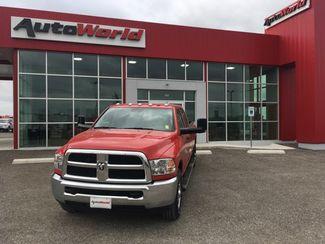 2018 Ram 2500 Tradesman in Uvalde, TX 78801