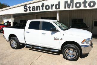2018 Ram 2500 SLT in Vernon Alabama