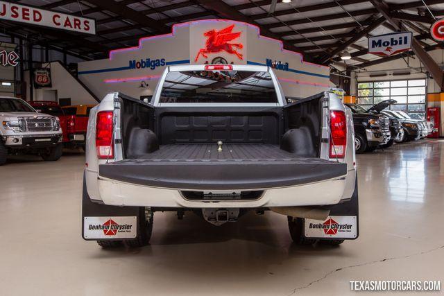 2018 Ram 3500 Tradesman 4X4 Dually in Addison, Texas 75001