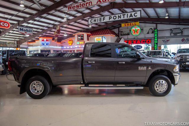 2018 Ram 3500 DRW Lone Star 4X4 in Addison, Texas 75001