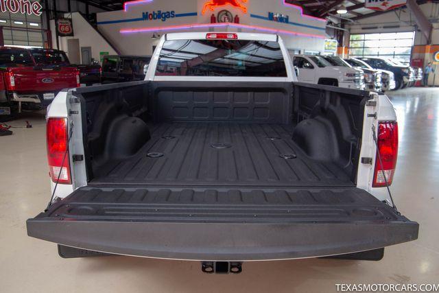 2018 Ram 3500 DRW Tradesman 4x4 in Addison, Texas 75001
