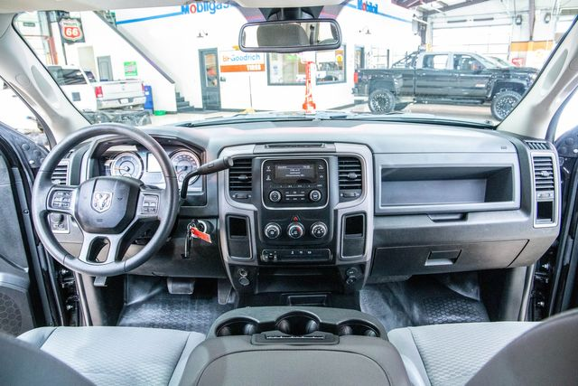2018 Ram 3500 Tradesman 4x4 in Addison, Texas 75001