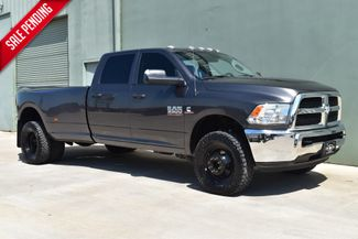 2018 Ram 3500 Tradesman   Arlington, TX   Lone Star Auto Brokers, LLC-[ 4 ]