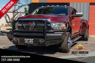 2018 Ram 3500 Tradesman in Austin, TX 78759