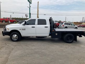 2018 Ram 3500 Chassis Cab Tradesman in Boerne, Texas 78006