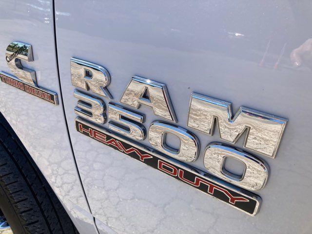 2018 Ram 3500 Tradesman in Boerne, Texas 78006