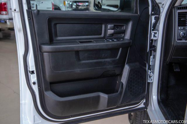 2018 Ram 3500 Chassis Cab Tradesman DRW in Addison, Texas 75001
