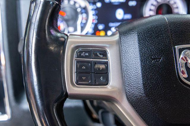 2018 Ram 3500 Chassis Cab Laramie DRW 4x4 in Addison, Texas 75001