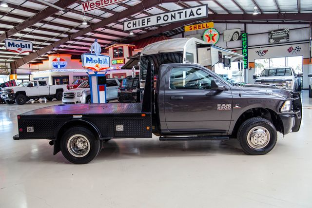 2018 Ram 3500 Chassis Cab Tradesman 4x4 in Addison, Texas 75001
