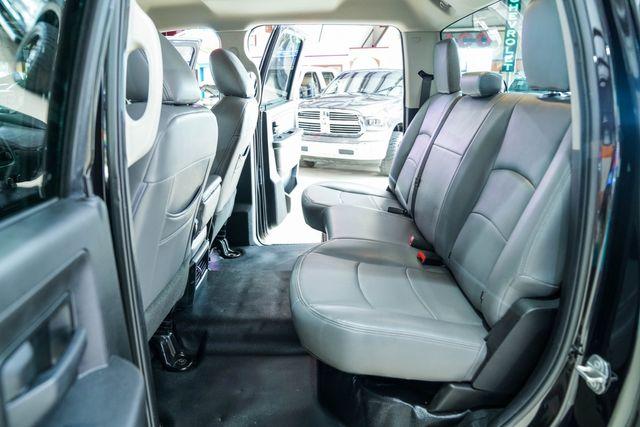 2018 Ram 3500 Chassis Cab Tradesman DRW 4x4 in Addison, Texas 75001