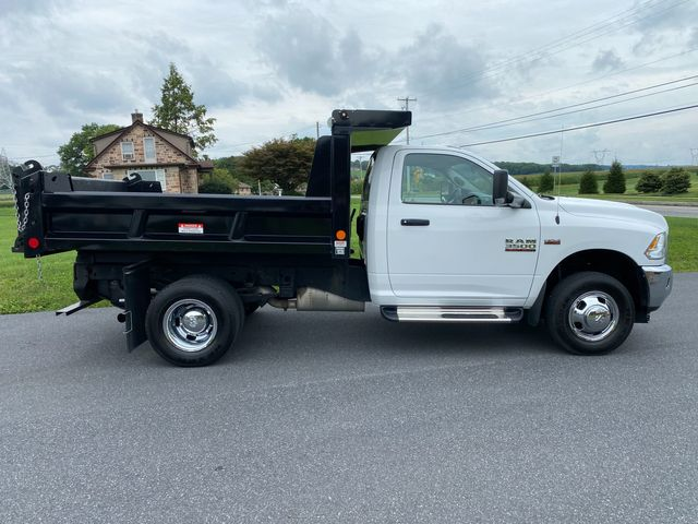 2018 Ram 3500 Chassis Cab Dump Truck Tradesman in Ephrata, PA 17522