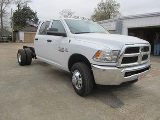 2018 Ram 3500 Chassis Cab Tradesman Houston, Mississippi 1