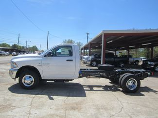 2018 Ram 3500 Chassis Cab Tradesman Houston, Mississippi 2