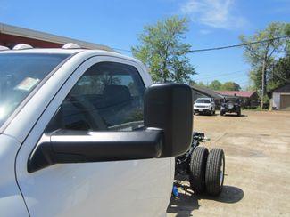 2018 Ram 3500 Chassis Cab Tradesman Houston, Mississippi 8