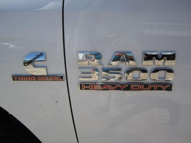 2018 Ram 3500 Chassis Cab Tradesman Houston, Mississippi 6