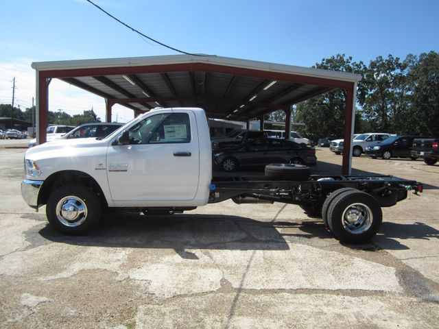 2018 Ram 3500 Chassis Cab Tradesman Houston, Mississippi 2
