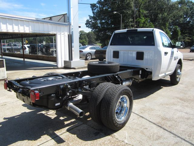 2018 Ram 3500 Chassis Cab Tradesman Houston, Mississippi 4