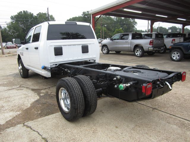 2018 Ram 3500 Chassis Cab Tradesman Houston, Mississippi 4