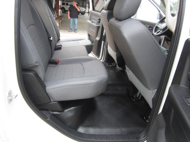 2018 Ram 3500 Chassis Cab Tradesman Houston, Mississippi 10