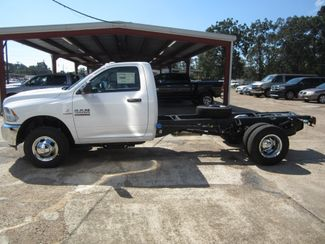 2018 Ram 3500 Chassis Cab Tradesman Houston, Mississippi 3