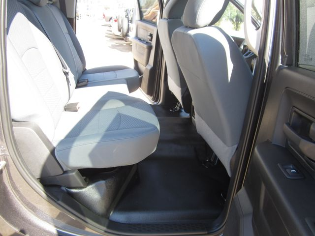 2018 Ram 3500 Chassis Cab Tradesman Crew Cab 4x4 Houston, Mississippi 10