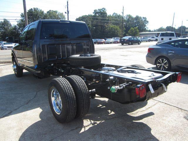 2018 Ram 3500 Chassis Cab Tradesman Crew Cab 4x4 Houston, Mississippi 4