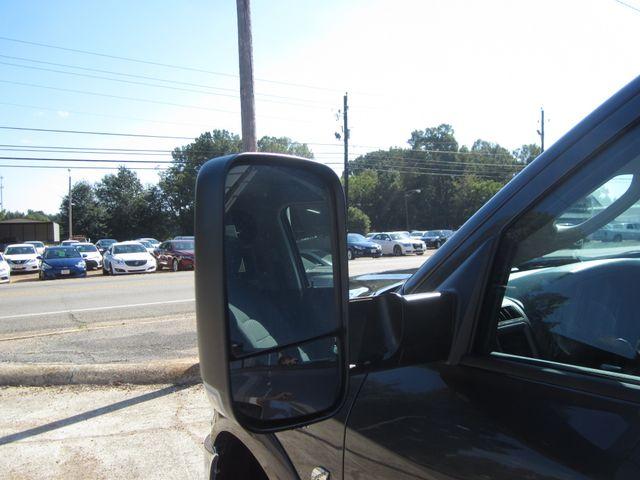 2018 Ram 3500 Chassis Cab Tradesman Crew Cab 4x4 Houston, Mississippi 7