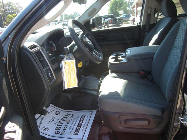 2018 Ram 3500 Chassis Cab Tradesman Crew Cab 4x4 Houston, Mississippi 8