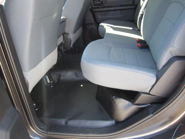 2018 Ram 3500 Chassis Cab Tradesman Crew Cab 4x4 Houston, Mississippi 9