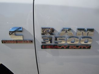2018 Ram 3500 Chassis Cab Tradesman Houston, Mississippi 11