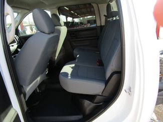 2018 Ram 3500 Chassis Cab Tradesman Crew Cab 4x4 Houston, Mississippi 14
