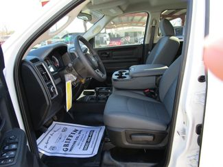 2018 Ram 3500 Chassis Cab Tradesman Crew Cab 4x4 Houston, Mississippi 15