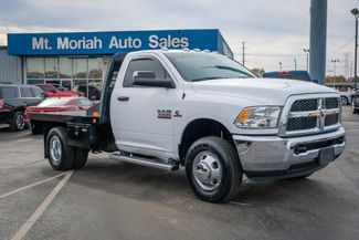 2018 Ram 3500 Chassis Cab Tradesman in Memphis, Tennessee 38115