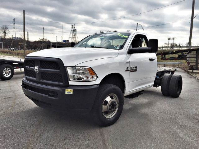 2018 Ram 3500 Chassis Cab Tradesman in Plymouth Meeting, PA 19462
