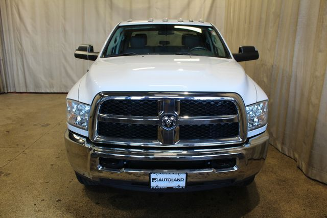 2018 Ram 3500 Chassis Cab diesel Tradesman in Roscoe, IL 61073